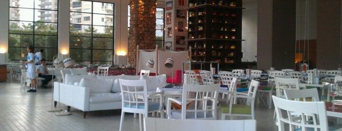 Tuti Restaurant is one of Gezelim görelim.