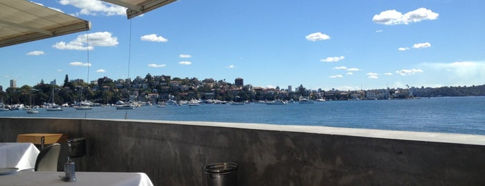 Catalina is one of The 15 Best Places for Oysters in Sydney.