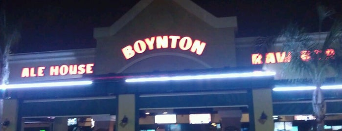 Miller's Ale House - Boynton is one of Boynton.