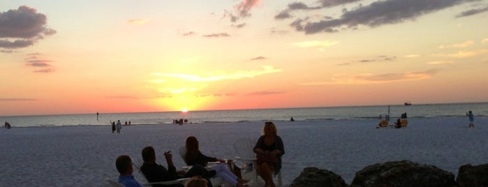 Tate Island Grill is one of The 15 Best Places for Sunsets in Clearwater.
