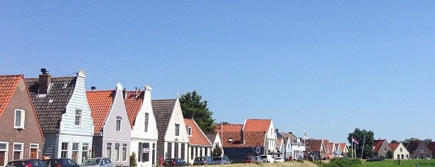Durgerdam is one of I ♥ Noord.