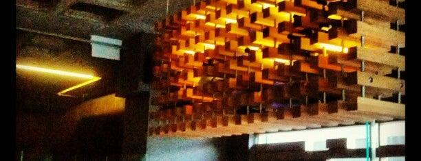 Melb bars