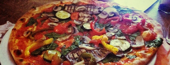 Il Guscio is one of Hackney Pizza, yeah!.