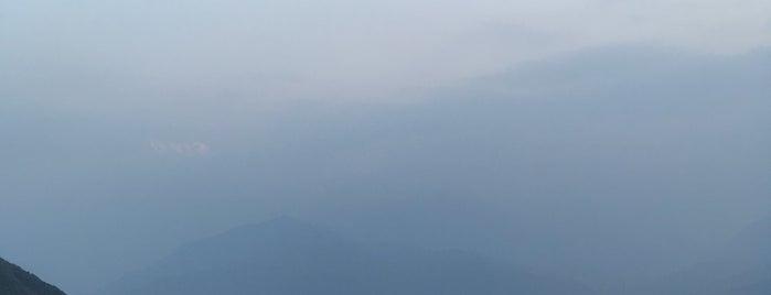 Sarangkot View Top is one of Yeti Trail Adventure.