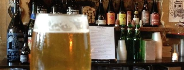 The Owl Farm is one of The 15 Best Places with a Large Beer List in Brooklyn.