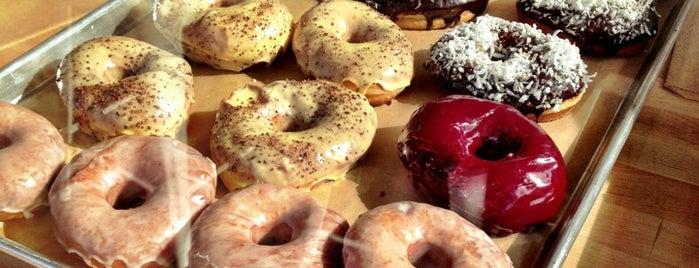 Blue Star Donuts is one of Best of Portland.
