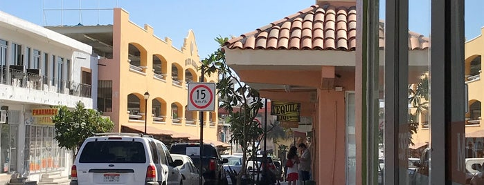 The Cabo Coffee Co. is one of los cabos.