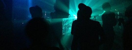 渋谷 SECO LOUNGE is one of Clubs & Music Spots venues in Tokyo, Japan.