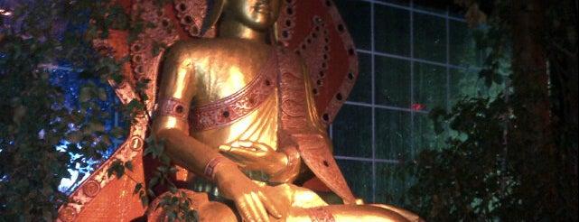 Budha Bar is one of Sevilesi Mekanlar.