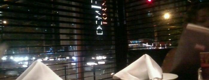 Dom Ferreira Forneria is one of Best Restaurants Recife/Melhores Restaurantes.