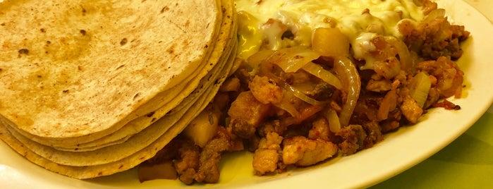 Los Tacos de Villa is one of Panama.