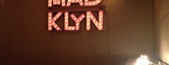 Madklyn is one of The Next Big Thing.