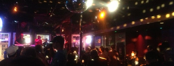 Bourbon Live is one of Nola Life at Night.