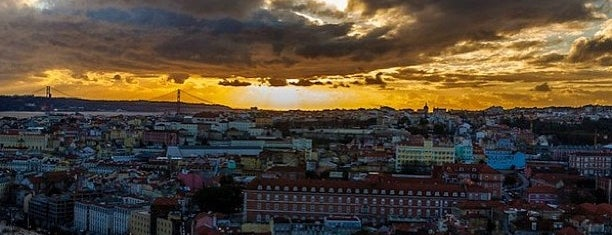 Lisbon is one of Capitals of Europe.