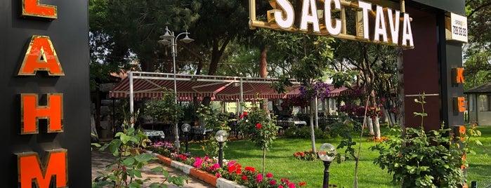 Şöhret Sac Tava is one of SANDRO.