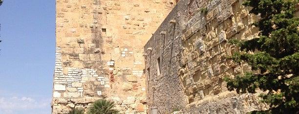 Muralles de Tarragona is one of Llocs clau de Tarragona.