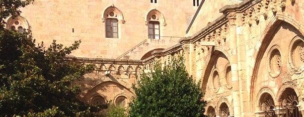 Cathedral of Tarragona is one of Llocs clau de Tarragona.