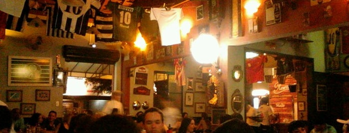 Mercearia Bar is one of Guide to Campo Grande's best spots.