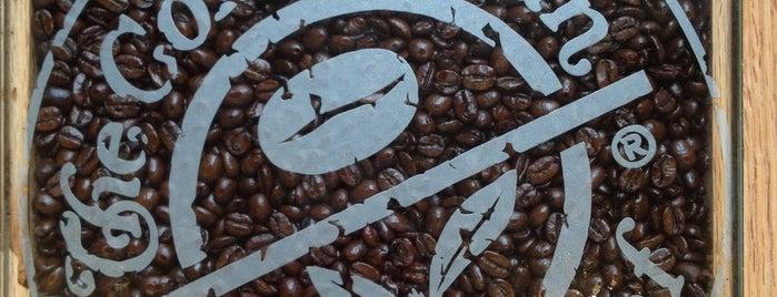 The Coffee Bean & Tea Leaf is one of Café & Boulangerie.