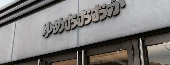 ゆめおおおか is one of 横浜・川崎のモール、百貨店.