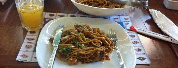 China in Box is one of Melhores do Rio-Restaurantes, barzinhos e botecos!.