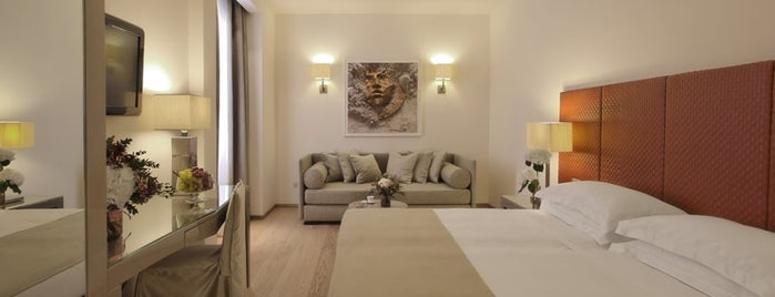 Hotel a Firenze - Hotels in Florence