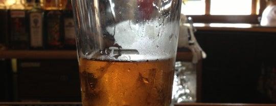 PJ McIntyre's Irish Pub is one of Cleveland Beer Week (Venues).