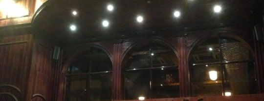 McCawley's Irish Pub is one of Guangzhou.