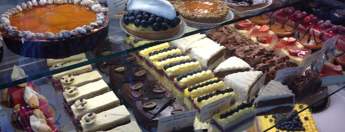 Bakery Nouveau is one of Seattle.