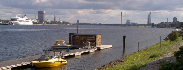 Ostas Skati is one of TOP 50 Restaurants in Latvia.