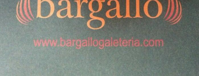 Bargallo Itaim is one of Hotspots SP.