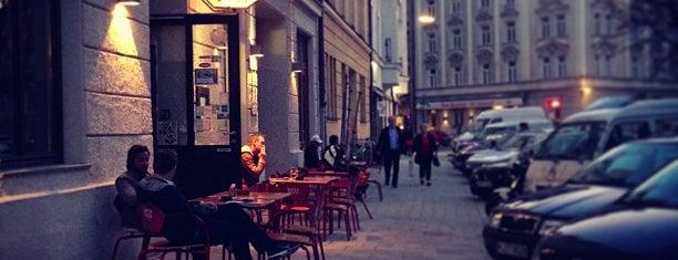 Lisboa Bar is one of Restaurants, Cafes & Bars.