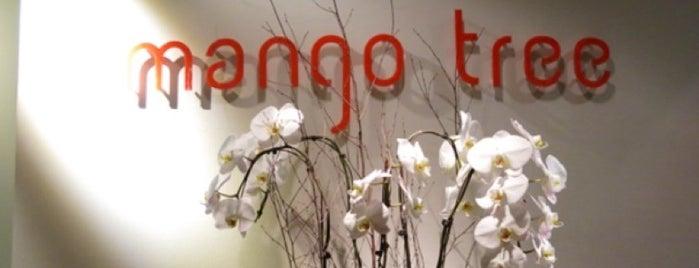 Mango Tree London is one of Foodies.