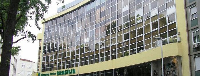 Shopping Brasília is one of Sítios que valem a pena ir no Grande Porto.