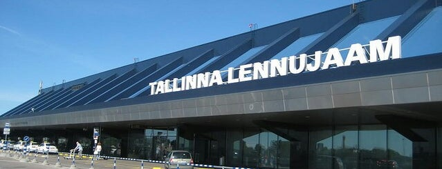 Lennart Meri Tallinn Havalimanı (TLL) is one of Airports in Europe, Africa and Middle East.