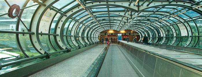 Milan Malpensa Airport (MXP) is one of Airport List.