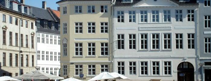 Nytorv is one of Denmark.