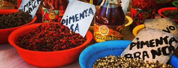 Feira Livre Largo do Machado is one of pra conhecer.