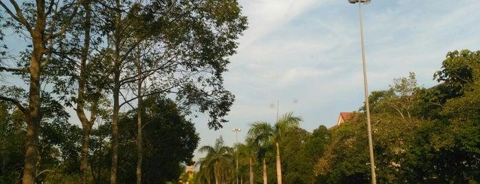 Bandar Seri Putra is one of Go Outdoor, MY #6.