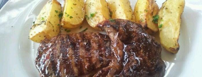 Julieta Café Bistrô is one of Top picks for Restaurants.