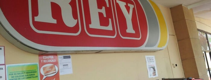 Supermercados Rey is one of All-time favorites in Panama.