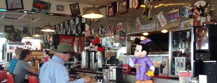 Pancake Alley is one of Las Cruces Food.