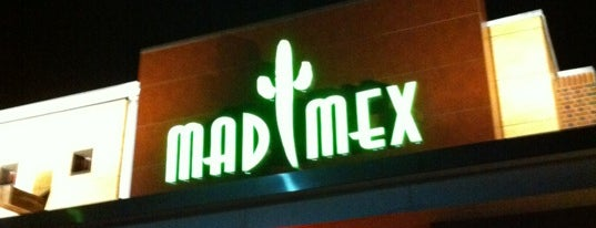Mad Mex is one of Local adventuring.