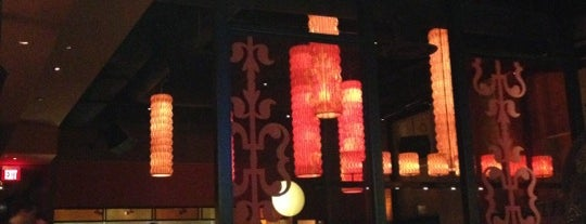 Straits is one of San Francisco Happy Hour Spots.