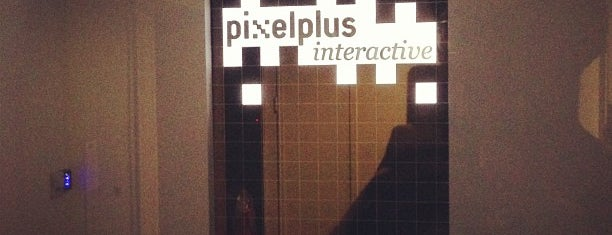 Pixelplus Interactive is one of Digital Agencies.