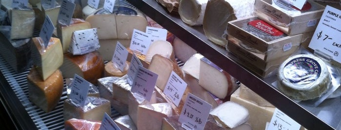 DTLA Cheese is one of SoCal Shops, Art, Attractions.