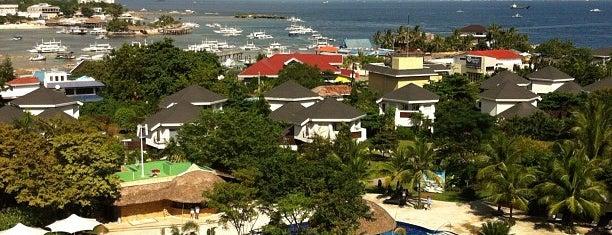 Imperial Palace Waterpark Resort & Spa is one of Certified Cebu.