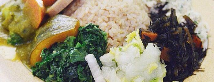 Inaka is one of Good LA Food.