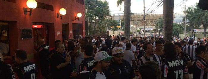 Bar do Peixe is one of minha lista.