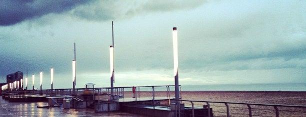 Zeedijk Oostende is one of Prive.